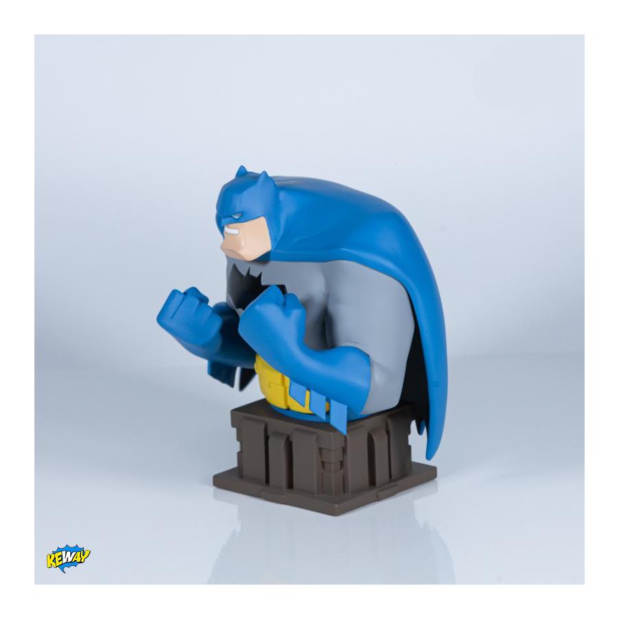 BUSTO BATMAN DARK KNIGHT THE ANIMATED SERIES UNIVERSO DC